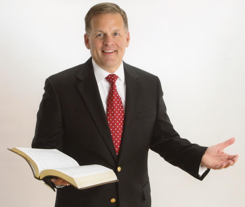 Evangelist Schwanke