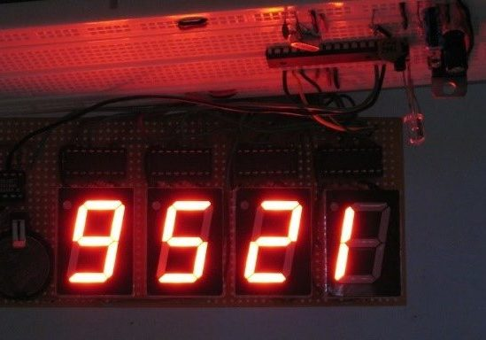 Now what wrong with my clock